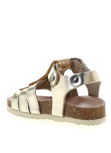 Mammaramma Sandalet Altın